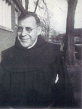 Father Rutherford